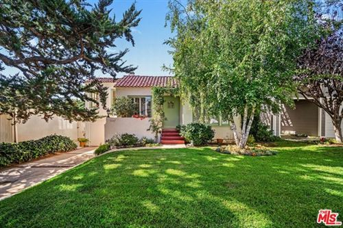 Photo of 1047 GALLOWAY Street, Pacific Palisades, CA 90272 (MLS # 21718700)