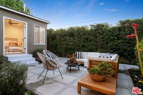 Photo of 3492 Redwood Avenue, Los Angeles, CA 90066 (MLS # 21720700)