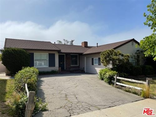 Photo of 17050 Bollinger Drive, Pacific Palisades, CA 90272 (MLS # 21731700)