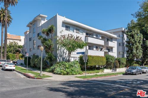 Photo of 1700 Malcolm Avenue #102, Los Angeles, CA 90024 (MLS # 21763700)