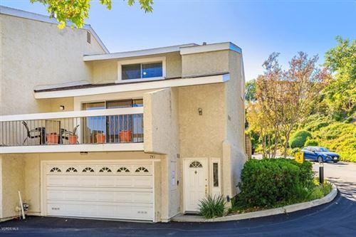 Photo of 741 Warwick Avenue, Thousand Oaks, CA 91360 (MLS # 220007700)