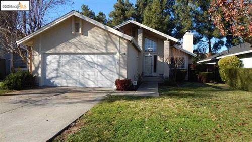 Photo of 1539 Ohara Court, Clayton, CA 94517 (MLS # 40932700)
