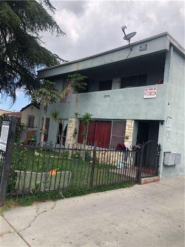 Photo of 3375 Elizabeth Avenue, Lynwood, CA 90262 (MLS # DW20098700)