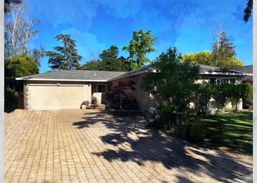 Photo of 5056 Bel Canto Drive, San Jose, CA 95124 (MLS # ML81843700)