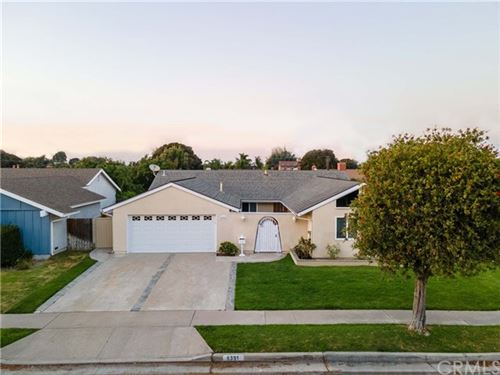 Photo of 6351 Vatcher Drive, Huntington Beach, CA 92647 (MLS # NP20193700)
