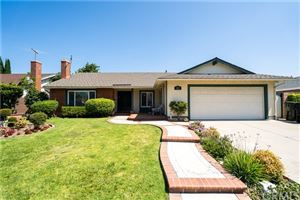 Photo of 507 Michel Place, Placentia, CA 92870 (MLS # PW19169700)