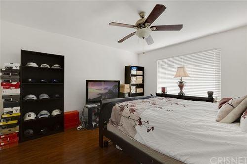 Tiny photo for 10140 Lubao Avenue, Chatsworth, CA 91311 (MLS # SR20192700)