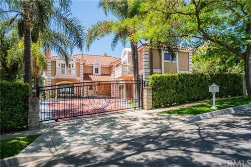 Photo of 13020 Rimrock Avenue, Chino Hills, CA 91709 (MLS # TR20206700)