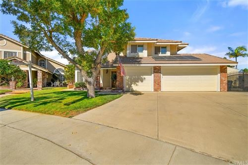 Photo of 6510 Alfonso Court, Chino, CA 91710 (MLS # TR21226700)