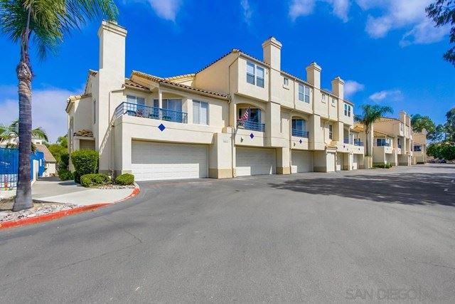 6131 Calle Mariselda #103, San Diego, CA 92124 - #: 200035700