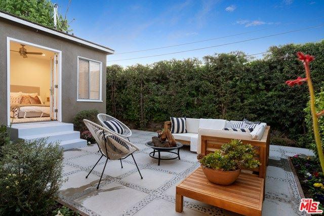 3492 Redwood Avenue, Los Angeles, CA 90066 - MLS#: 21720700