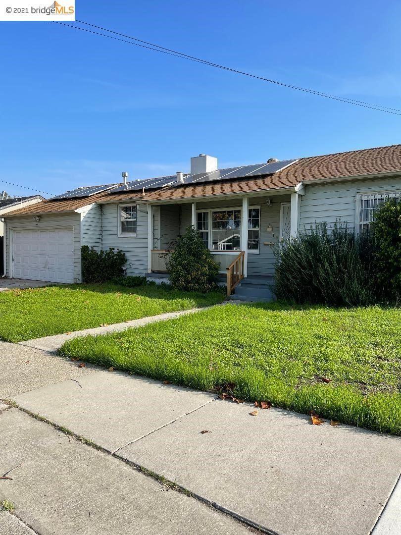 102 John Gildi Ave, Antioch, CA 94509 - MLS#: 40960700