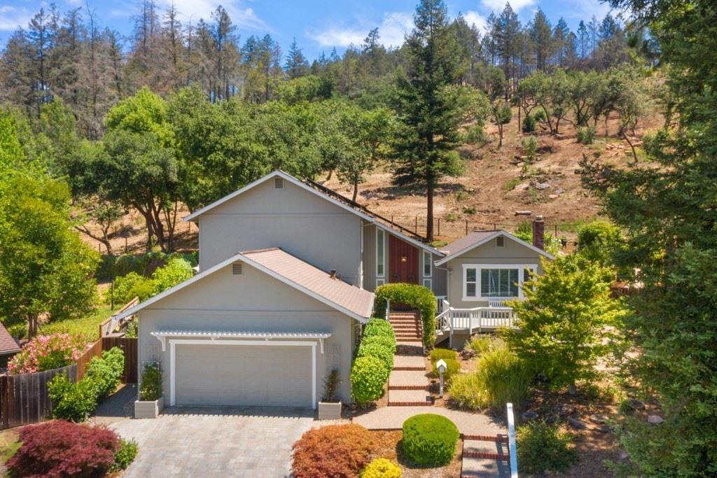 3553 Deer Park Court, Santa Rosa, CA 95404 - #: ML81852700