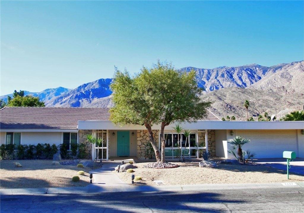 2447 S Via Lazo, Palm Springs, CA 92264 - MLS#: PI21177700