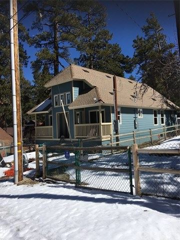 367 Canvasback Road, Big Bear Lake, CA 92315 - MLS#: PW21018700
