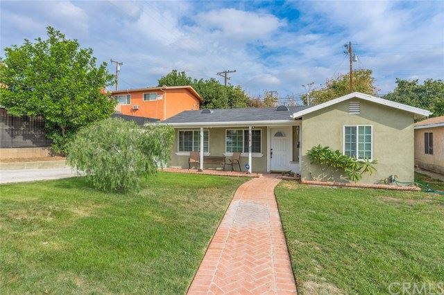 616 N Sunset Street, La Habra, CA 90631 - MLS#: RS20232700