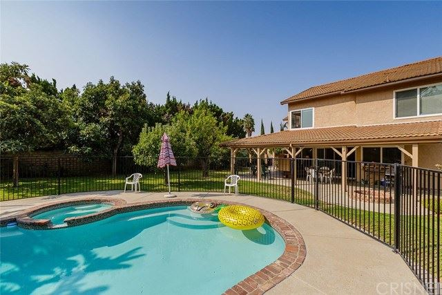 Photo for 10140 Lubao Avenue, Chatsworth, CA 91311 (MLS # SR20192700)