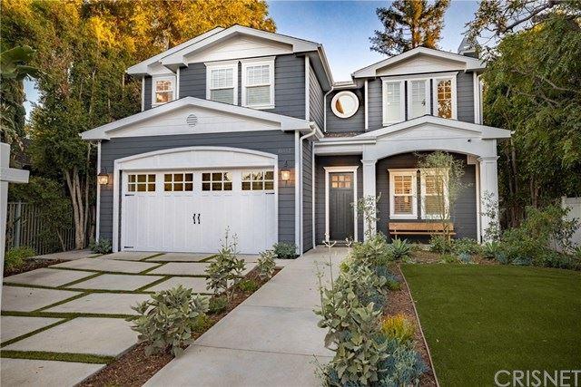 15042 Otsego Street, Sherman Oaks, CA 91403 - MLS#: SR20240700