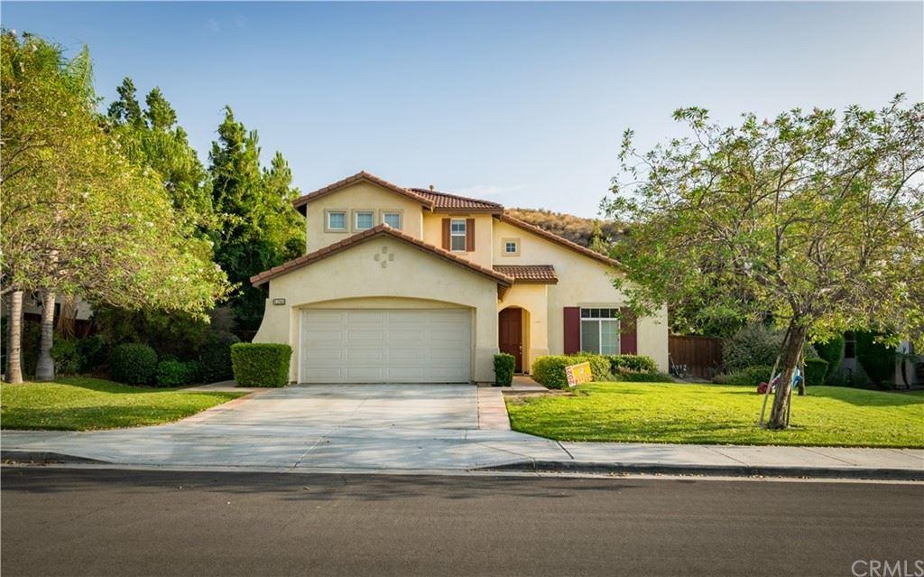 1246 E Agape Avenue, San Jacinto, CA 92583 - MLS#: SW21157700