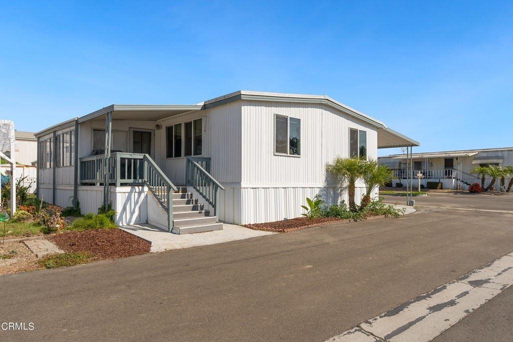312 Rodgers Street #312, Ventura, CA 93003 - #: V1-8700