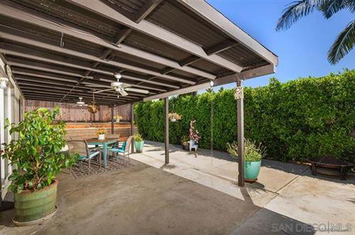 Tiny photo for 109 Avenida Del Gado, Oceanside, CA 92057 (MLS # 200036701)