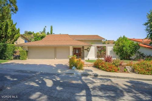 Photo of 2227 Highgate Road, Westlake Village, CA 91361 (MLS # 220006701)