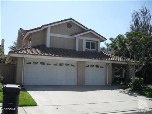 Photo of 12788 Summer Street, Moorpark, CA 93021 (MLS # 220009701)