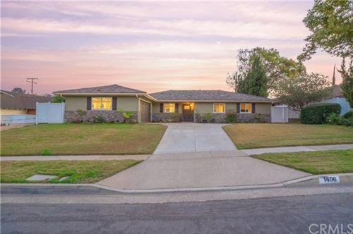 Photo of 1406 Melody Lane, Fullerton, CA 92831 (MLS # DW21014701)