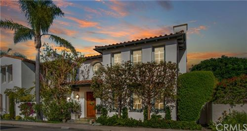 Photo of 126 Via Koron, Newport Beach, CA 92663 (MLS # NP19193701)