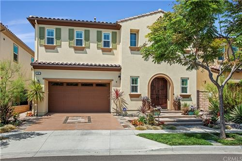 Photo of 46 Dogwood, Lake Forest, CA 92630 (MLS # NP21158701)
