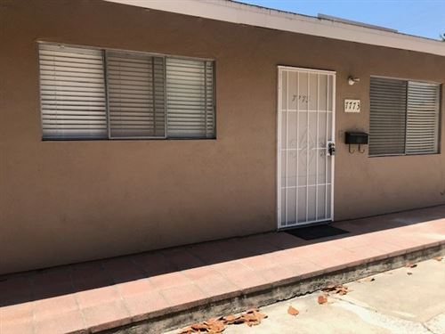 Photo of 7773 11th Street, Westminster, CA 92683 (MLS # PW20124701)