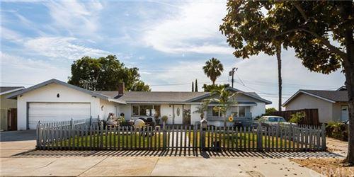 Photo of 1880 N Greengrove Street, Orange, CA 92865 (MLS # PW21125701)