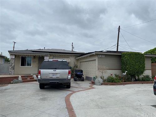 Photo of 11611 Dorada Avenue, Garden Grove, CA 92840 (MLS # RS20156701)