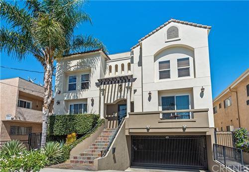 Photo of 5224 Corteen Place #14, Valley Village, CA 91607 (MLS # SR20135701)
