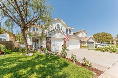 Photo of 28865 Cedar Ridge Court, Saugus, CA 91390 (MLS # SR20207701)