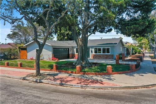 Photo of 8691 Neath Street, Ventura, CA 93004 (MLS # SR21184701)
