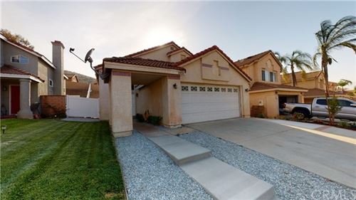 Photo of 11920 Verona Drive, Fontana, CA 92337 (MLS # TR20113701)