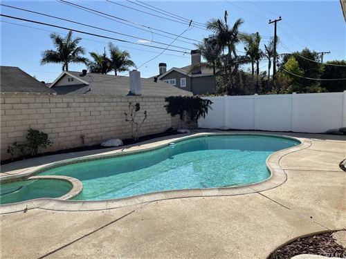 Photo of 10332 Monitor Drive, Huntington Beach, CA 92646 (MLS # TR21220701)