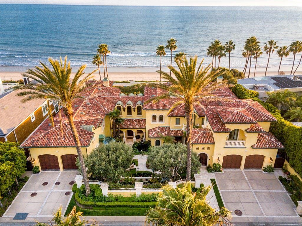 Photo of 31272 Broad Beach Road, Malibu, CA 90265 (MLS # 220004701)