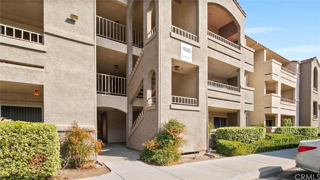 1020 La Terraza Circle #305, Corona, CA 92879 - MLS#: CV21221701