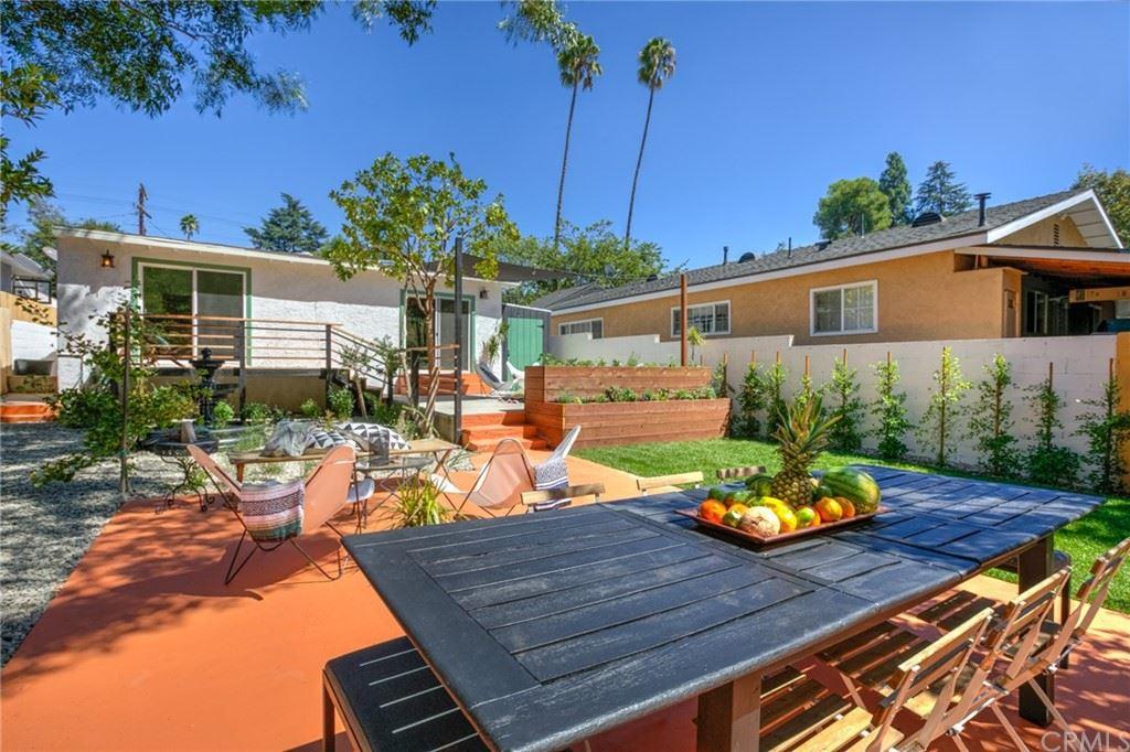 222 N Avenue 49, Los Angeles, CA 90042 - MLS#: IV21203701