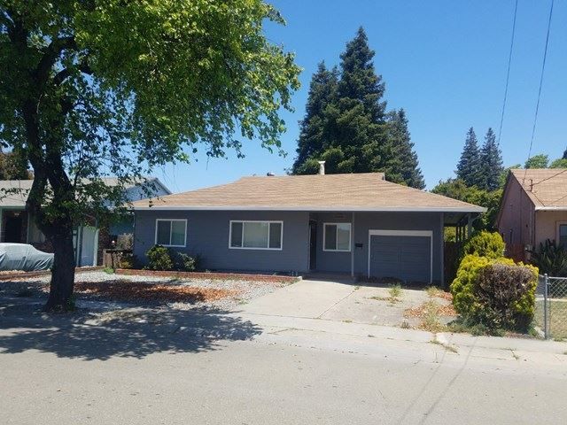 25088 Tarman Avenue, Hayward, CA 94544 - #: ML81834701