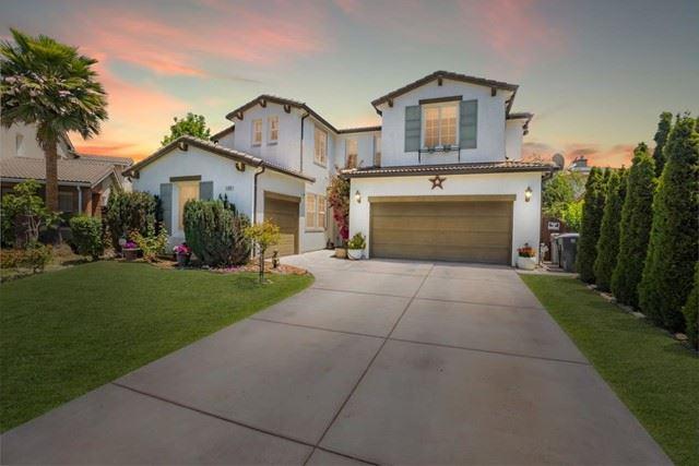 1169 Trivoli Way, Salinas, CA 93905 - #: ML81846701