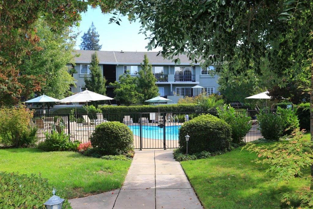 20 Willow Road #26, Menlo Park, CA 94025 - MLS#: ML81862701