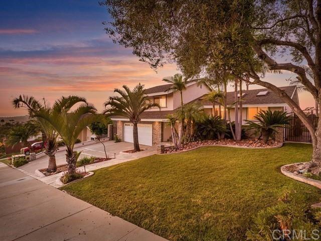 3980 Sioux Avenue, San Diego, CA 92117 - #: PTP2106701