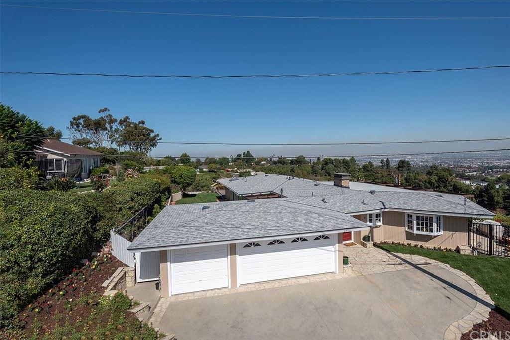 7 Coach Road, Rancho Palos Verdes, CA 90275 - MLS#: PV21227701
