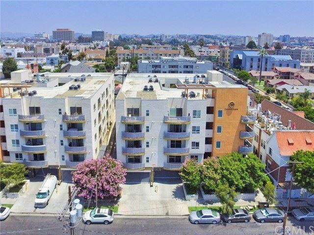2311 W 10th Street #201, Los Angeles, CA 90006 - #: PW20127701