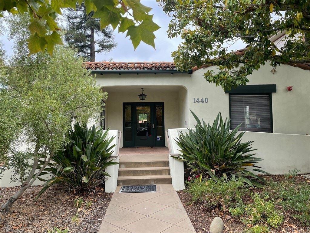 Photo of 1440 Higuera Street, San Luis Obispo, CA 93401 (MLS # SC21197701)