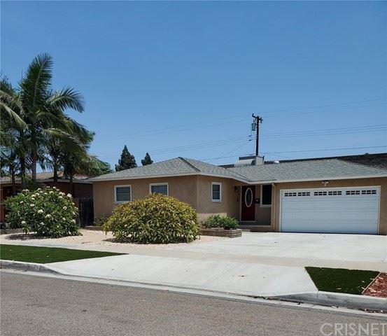 737 N Highland Street, Orange, CA 92867 - MLS#: SR21147701