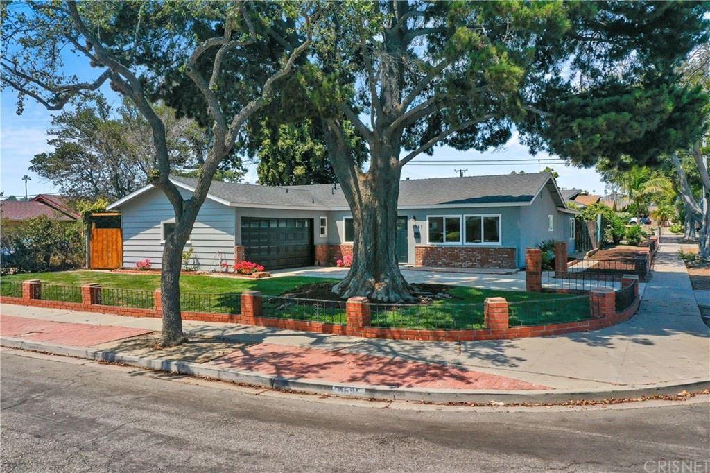 8691 Neath Street, Ventura, CA 93004 - MLS#: SR21184701